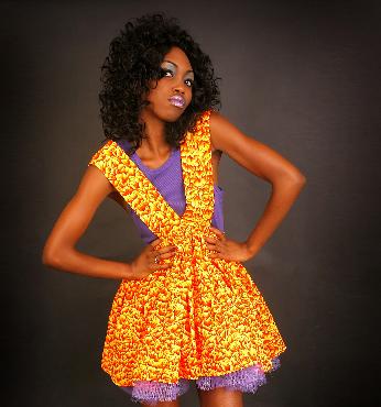 Nikera Clothing