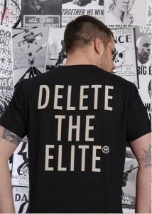 Delete the Elite, carrot clothing