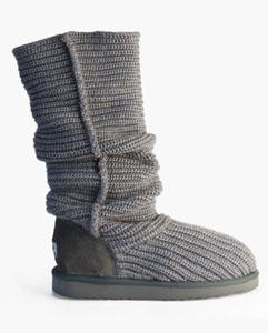 Whooga Boot