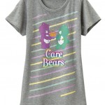 Carebears Retro Tees