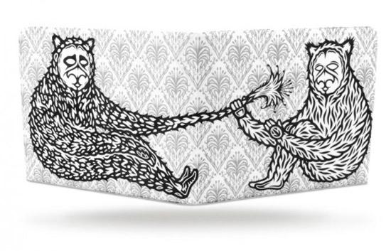 Paper Wallet Series 2