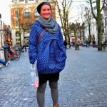 Street Fashion Amsterdam