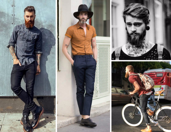 fashion alert being a hipster isnt cool anymore street