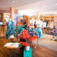 A ModCloth Popup Store in Washington DC